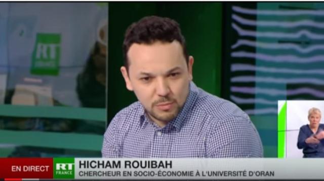 Vidéo. Algérie: ce chercheur propose d'élire le futur président à la loterie