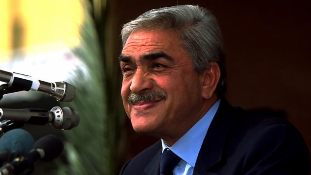 Algérie: Liamine Zeroual affirme que Said Bouteflika lui a proposé de remplacer son frère