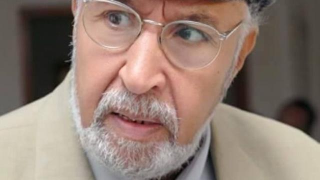 Mahjoub Raji