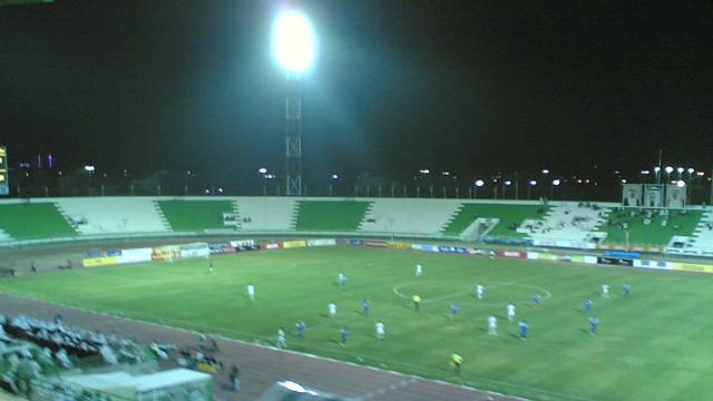 Stade Sabah Al Salem du Caire