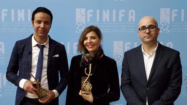 festival du film d'Agadir