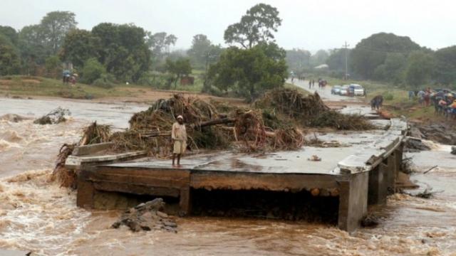 Cyclone Idaï: plus de 2 milliards de dollars de dégâts