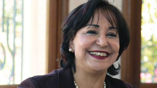 Aicha Laasri Amrani