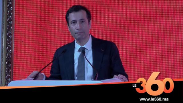 Cover Vidéo - ASSISES DE LA FISCALITÉ- LES GRANDES ANNONCES DE BENCHAABOUN