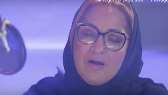 aziza Jalal cover