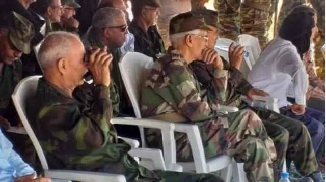 Photo: Polisario 13