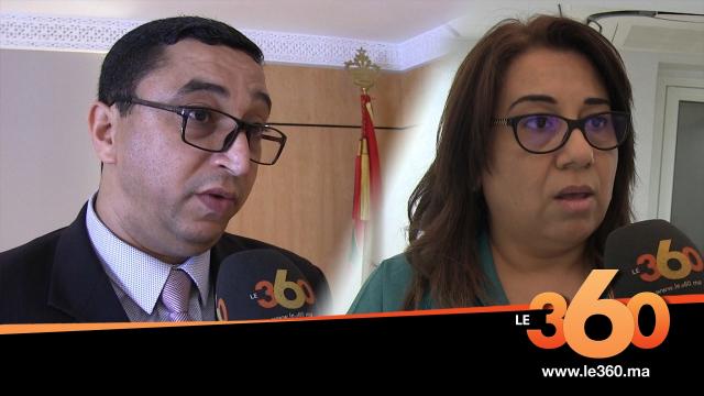 Cover_Vidéo: Le360.ma •التعليم الثقافة: لجنة التوافق تفشل في مهمتها