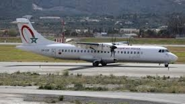 ATR Royal Air Maroc