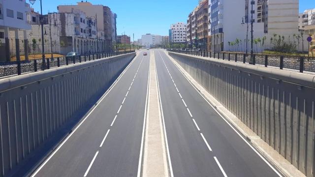 Tanger-tunnel souterrain2