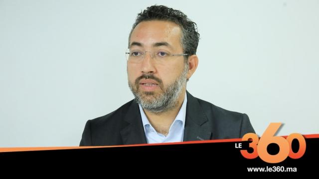 cover: Fisc360, Ep15. Ghassane Benchekroun: «Les anomalies fiscales sont légion»