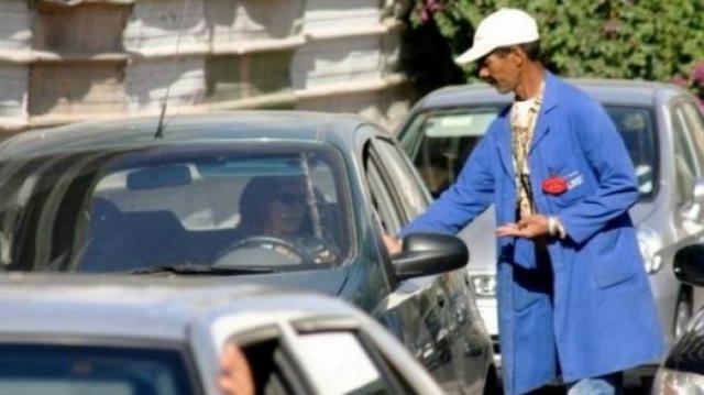 gardiens de voitures