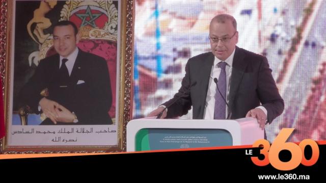 Cover Vidéo - La DGI et la réforme fiscale- Omar Faraj met les points sur les i