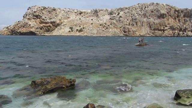 l'îlot Leïla
