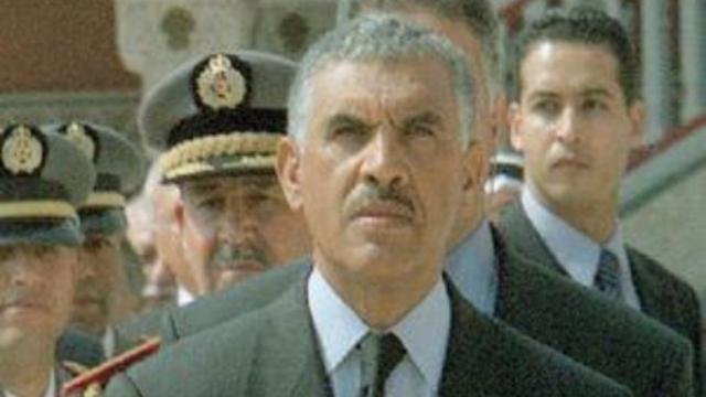 Mohamed Mediouri