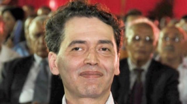 Mohamed El Gahs