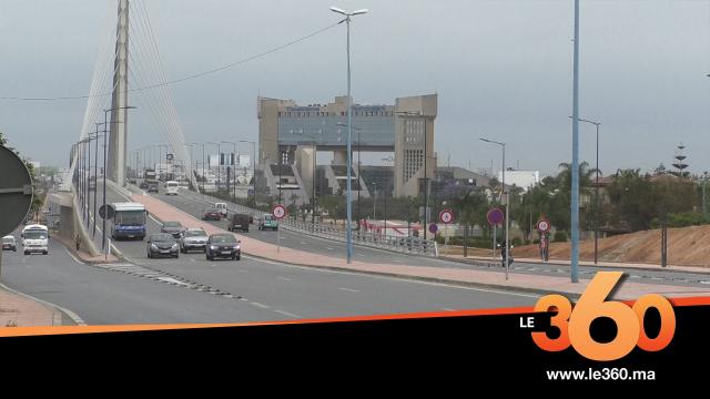 Cover_Vidéo: Le pont à Haubans