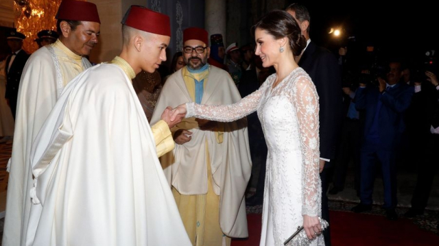 prince Moulay El Hassan4