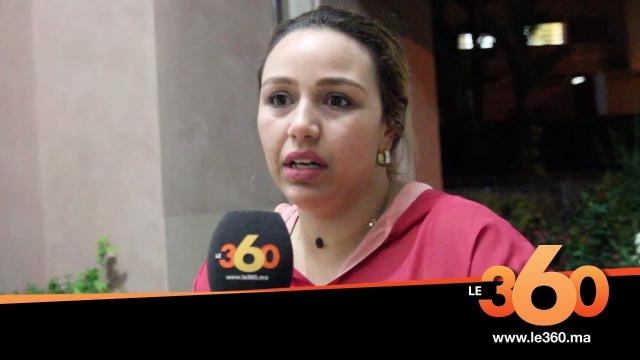 Cover_Vidéo: Le360.ma •طقوس النجوم في رمضان.. الشيخة تراكس: مابقاش عندي الخاطر ندخل للكوزينة