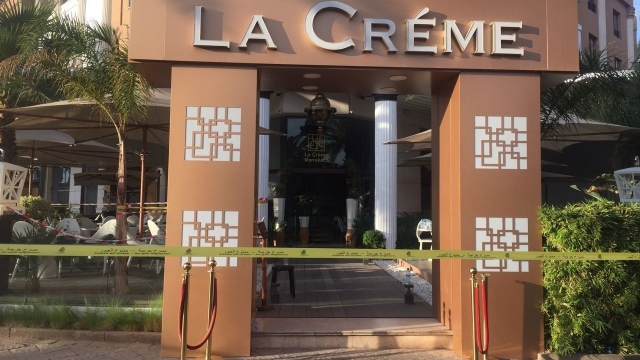 Café La Crème