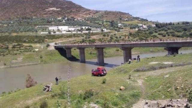 Le corps d'un jeune homme retrouvé aux abords du fleuve Melouya