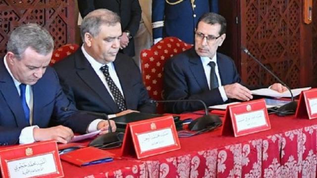 Laftit- Conseil des ministres