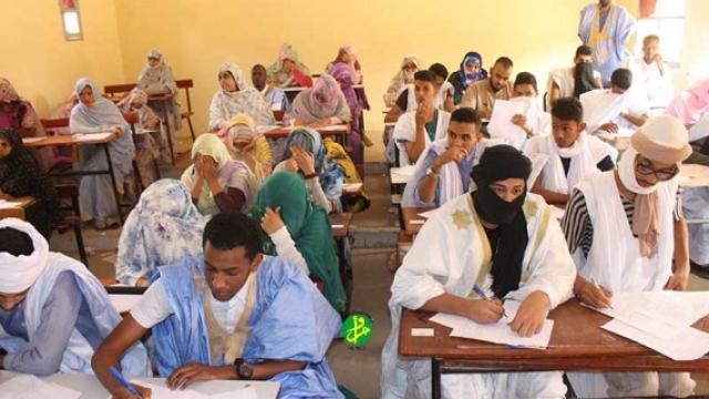 Mauritanie: pour éviter la triche au bac, une solution inédite... Au grand dam des internautes