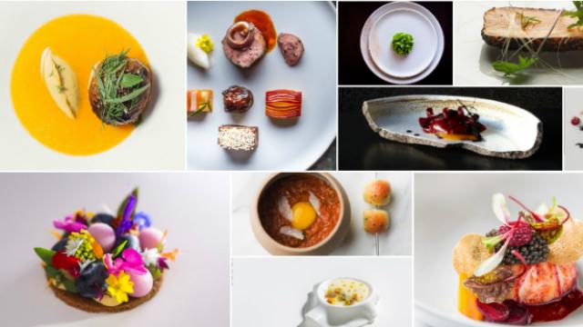Les 50 meilleurs restaurants au monde