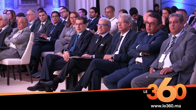 Cover_Vidéo: Le360.ma •تبييض الاموال والارهاب : المغرب ليس تحت مجهر المنظومة الدولية