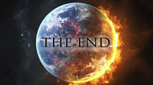 La Terre changements climatiques