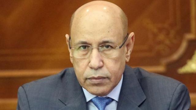 El Ghazouani
