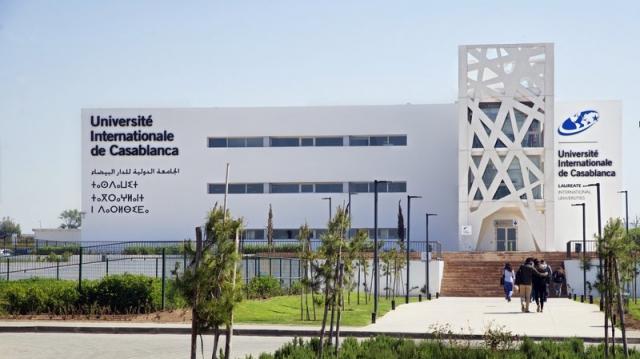 Université internationale de Casablanca