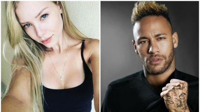 Qui est Najila de Souza, la femme qui accuse Neymar de viol?