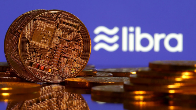 Crypto-monnaie Facebook