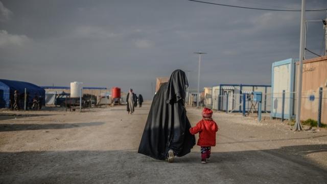 Syrie Daech