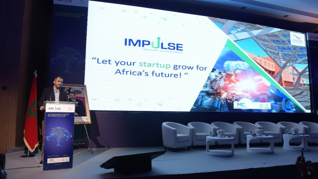 Programme Impulse