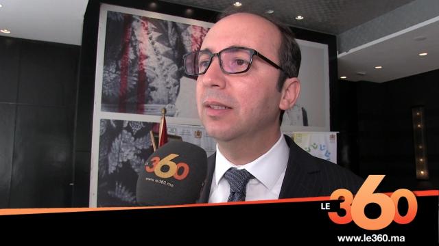 Cover Vidéo - تعرفوا موقف وزير الصحة بعد اضراب طلبة الطب