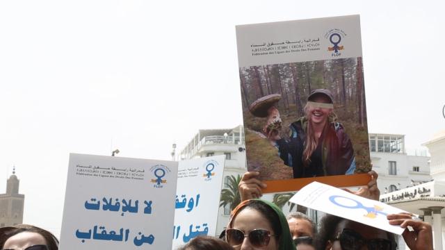 Manif Rabat 3