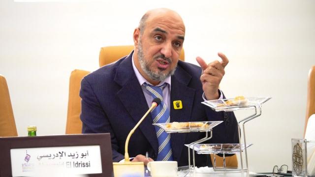Abouzaid Al Mokrie Idrissi