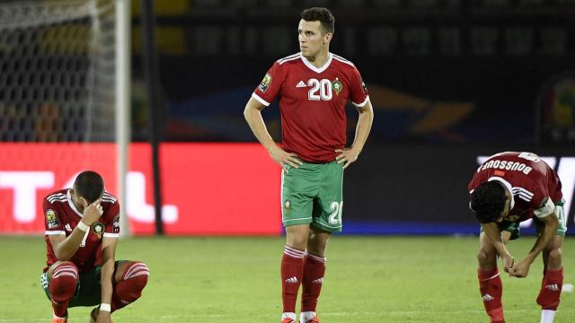 Maroc Bénin CAN 2019