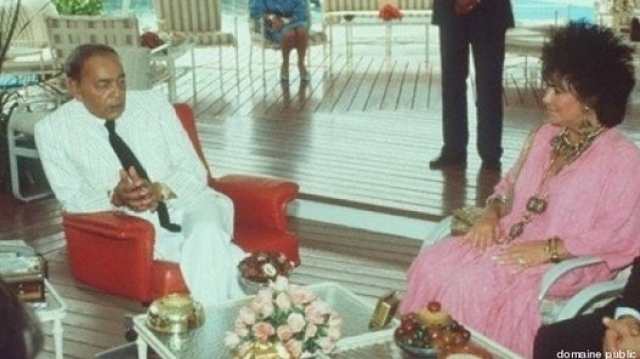 Le style de Hassan II 7