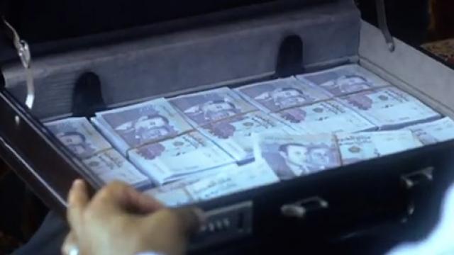 Argent Monnaie Maroc