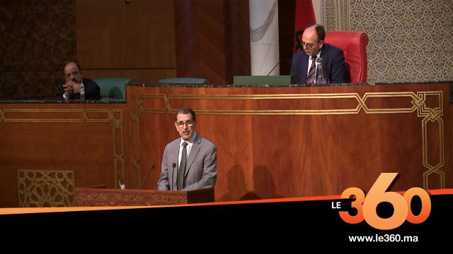 Cover Vidéo - رئيس الحكومة ضد تقاعد الوزراء