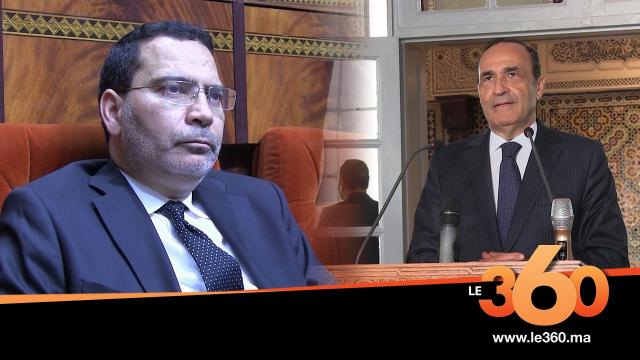 Cover_Vidéo: Le360.ma •هل كان تنسيق بين المالكي و بنشماس حول نهاية الدورة الربيعية ؟