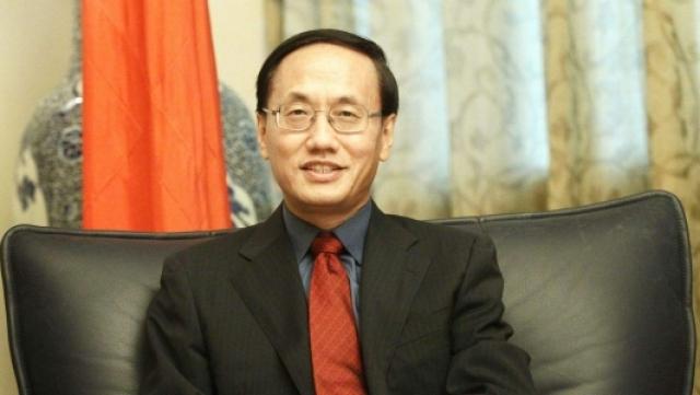 Chen Xiaodong