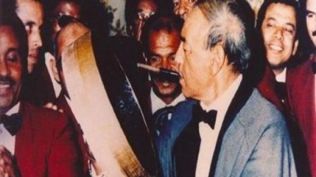 Le style de Hassan II 3
