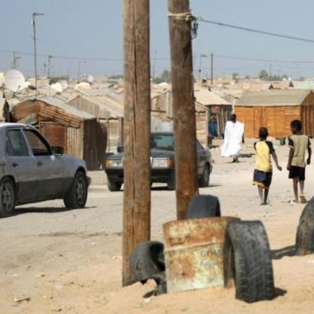 Mauritanie: interpellation d'orpailleurs dans le nord, à la frontière avec l'Algérie
