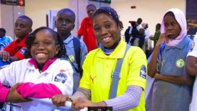 Enfants de policiers