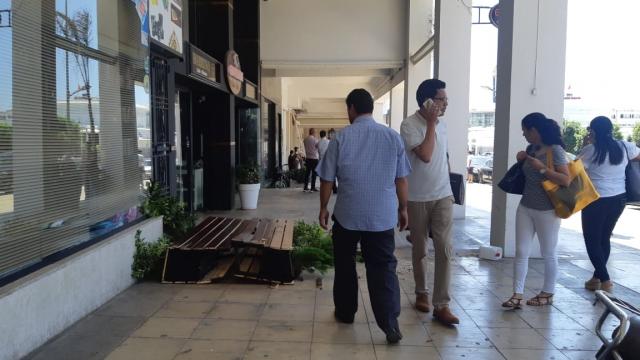 Rabat. Occupation de l'espace public: les autorités sévissent