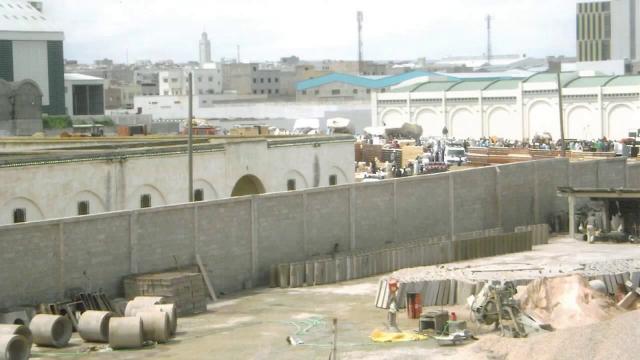 Zone industrielle de Bensouda