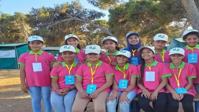 """Act4community Khouribga de l'OCP organise sa campagne """"Vacances pour tous"""""""